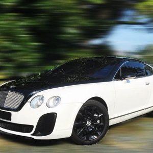 Luxury car rental kuala lumpur