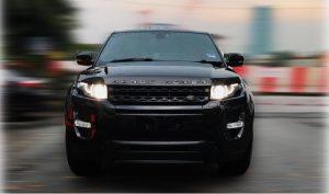 Luxury Car Rental Bangkok